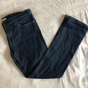 Uniqlo Jeans - Slim Straight